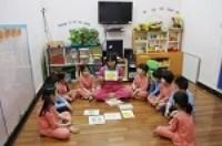Phổ cập GDMN cho trẻ 5 tuổi: Hà Nội về đích sớm
