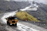 Thợ mỏ Việt Bắc vào Xuân