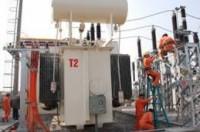 Công ty Điện lực Thường Tín Xây dựng trạm biến áp Nghiêm Xuyên 6