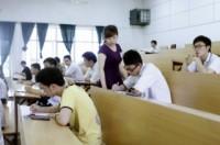 Xem xét các đề xuất về đổi mới tuyển sinh ĐH, CĐ