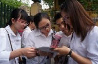 Khoảng 20.000 học sinh có thể được miễn thi tốt nghiệp