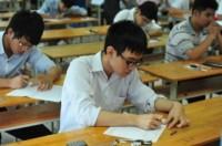 Nóng thi chung thi riêng