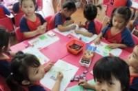 Thí điểm giữ trẻ từ 6 tháng tuổi tại 3 trường mầm non
