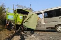 Vụ tai nạn nghiêm trọng tại Thanh Hóa: Lái xe chỉ có bằng B2