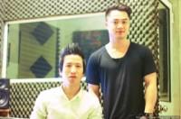 """Nhạc sĩ Huy Hùng, Hồng Dương M4U với """"Mưa Thu"""""""