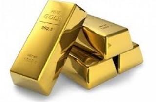 Giá vàng tiếp tục đi xuống vì Hy Lạp