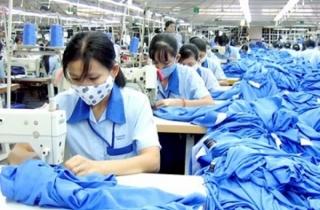 Năng suất lao động của việt nam còn thấp