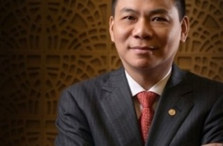 2 người Việt lọt danh sách tỷ phú thế giới có 3 tỷ USD
