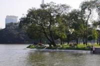 Công viên Thống Nhất: Nơi lưu giữ dấu ấn lịch sử một thời