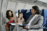 'Dở khóc, dở cười' chuyện đi vệ sinh trên máy bay