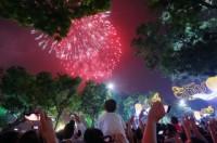 Nhân dân Thủ đô đón Tết Ất Mùi 2015: An toàn, phấn khởi, tiết kiệm