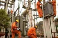 Nhiều công trình hoàn thành đóng điện trong tháng 3/2014