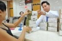 Loạn lãi suất, thời bất ổn của ngân hàng chưa qua?