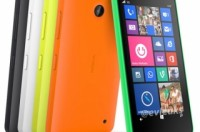 Nokia Lumia 630 xuất hiện với 5 phiên bản màu