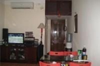 Bán căn hộ tầng 3 khu tập thể Hồ Việt Xô, phố Tây Kết
