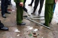 Thanh toán đẫm máu như phim ở Quảng Ninh