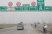 Bộ GTVT kiến nghị tịch thu phương tiện vi phạm giao thông
