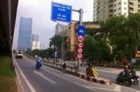 Quy định tịch thu xe máy đi vào đường cao tốc: Có đúng luật?