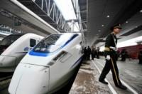 Việt Nam sẽ có tàu cao tốc 200 km/h