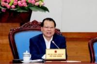 Phó Thủ tướng Vũ Văn Ninh: Kiểm soát việc tuyển lao động để tránh gia tăng biên chế