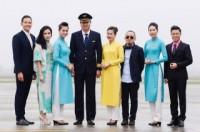 VietnamAirline thử nghiệm đồng phục tiếp viên mới: Người trong cuộc nói gì?