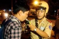 Kiến nghị tịch thu phương tiện đối với lái xe say rượu: Băn khoăn về tính pháp lý
