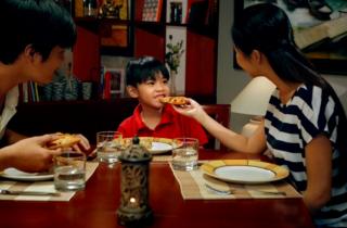 Burger king và foodpanda đã có mặt tại Hà Nội