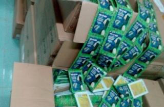 Thu giữ gần 10.000 sản phẩm mỹ phẩm giả