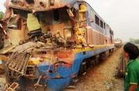 Tai nạn đường sắt và nỗi ám ảnh khôn nguôi