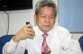 Miễn nhiệm chức vụ Tổng Biên tập với ông Kim Quốc Hoa