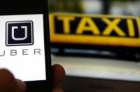 Đề nghị thu hồi giấy phép kinh doanh của Uber