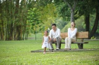 Xây dựngcông viên Vinhomes Central Park lớn nhất TPHCM
