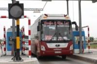 Lưu thông thế nào qua trạm thu phí dùng thẻ E-tag?