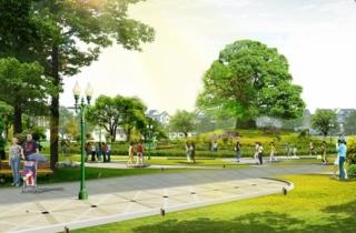 Nâng cao chất lượng sống: Cần nhân rộng mô hình đô thị sinh thái