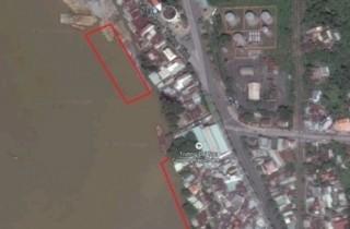 """Lấn sông Đồng Nai xây dựng khu đô thị: Chính quyền tỉnh """"bỏ qua"""" cảnh báo"""