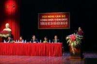 CĐ các trường ĐH-CĐ trên địa bàn Hà Nội: Vào cuộc nâng cao chất lượng giáo dục