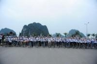 Quảng Ninh hưởng ứng chiến dịch Giờ trái đất