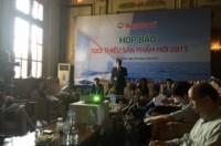 Nagakawa Việt Nam ra mắt bộ sản phẩm Điều hòa không khí cao cấp