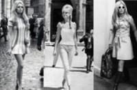 10 biểu tượng thời trang nổi tiếng nhất của Pháp