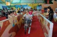 Học pháp luật giao thông từ tiểu học