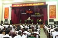 Đống Đa: Quán triệt triển khai Quyết định 217-QĐ/TW của Bộ Chính Trị
