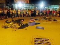 TPHCM: Say rượu tông người, 'ma men' tử vong