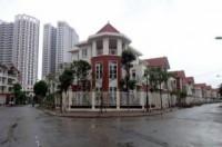 Những 'đặc khu' nhà giàu toàn biệt thự ở đất quê Hà Nội