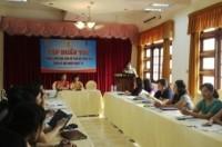 Tổng LĐLĐVN: Tập huấn kỹ năng lãnh đạo cho nữ cán bộ công đoàn