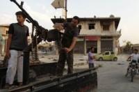 Aleppo - Syria: Dân khốn khổ vì các cuộc giao tranh khốc liệt