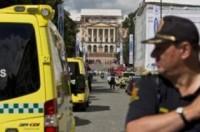 Na Uy: Sứ quán Mỹ bị đe dọa tấn công?