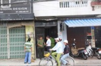 Bắt được thủ phạm gây vụ nổ nhà Giám đốc Công an Khánh Hòa
