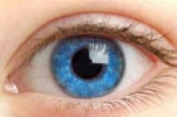 Đôi mắt thể hiện ham muốn