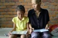 Mong điều kỳ diệu đến với gia đình chị Thanh