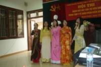 Trung tâm y tế quận Hoàn Kiếm:100 diễn viên tham gia hội thi giọng hát hay